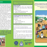 Improving service responses to Women with Disabilities Pamphlet-EN_Page_1